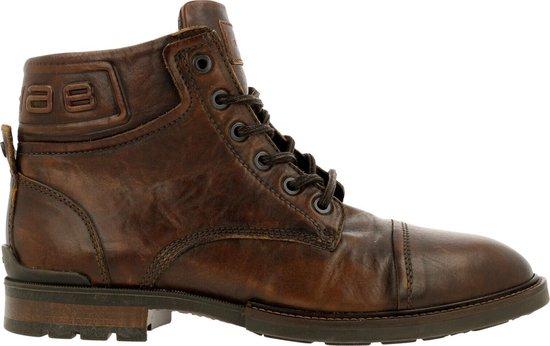 Rehab Kenyon Vinta Ankle Boot/Bootie Men Brown 41