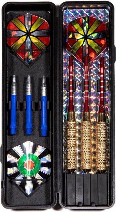 Afbeelding van het spel SportX AP-509 dartpijl 3 stuk(s)