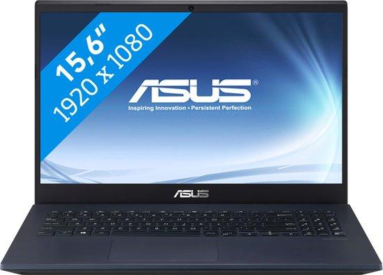 ASUS VivoBook 15 K571LH-BQ157T Notebook Zwart 39,6 cm (15.6'') 1920 x 1080 Pixels Intel® 10de generatie Core™ i7 16 GB DDR4-SDRAM 1000 GB SSD NVIDIA GeForce GTX 1650 Wi-Fi 6 (802.11ax) Windows 10 Home