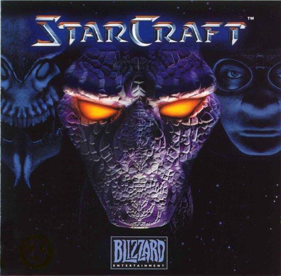 Starcraft /PC