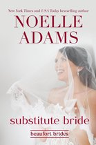 Omslag Substitute Bride