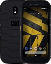 CAT S42 - 32GB - Zwart
