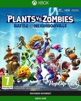 Plants vs Zombies: Battle for Neighborville - Xbox One