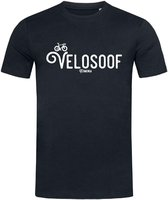 Stedman T-shirt Wielrennen | Ronde van Vlaanderen | Velosoof James | STE9200 Heren T-shirt Maat S