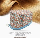La Purete Care Hair Heat treatment cap Thermische Haarverzorgingskap Deep Conditioning Droogkap/ Heating Cap