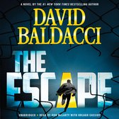 Omslag The Escape