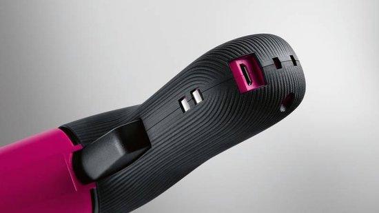 Bosch IXO 6 Pink Accu Schroefmachine - 3,6V Li-Ion - Incl. 10 bits