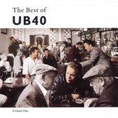 The Best Of Ub40, Vol. 1