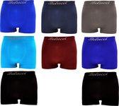 Belucci Microfiber Heren Boxershort - 8-pack - Maat XL/XXL