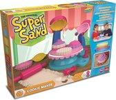 Super Sand Cookie Maker - Speelzand