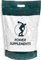 Power Supplements - Natural Gainer - 3500g - Real Strawberries