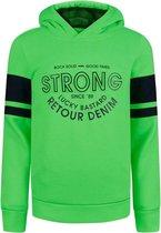Retour Jeans - Flip - Neon Green - Mannen - Maat 146/152