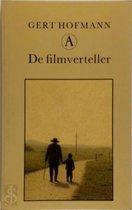 Boek cover De filmverteller van Hofmann