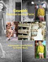 Cowgirls - Fashion on the Farm