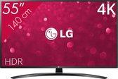 LG 55UM7450 - 4K TV