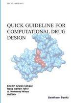 Quick Guideline for Computational Drug Design