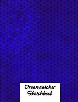 Dreamcatcher Sketchbook: Personalized Sketch Book 8.5x11 Gift for Adults, Kids and More