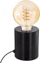 Design Tafellamp Zwart