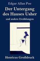 Der Untergang des Hauses Usher (Grossdruck)