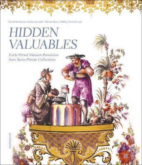 Hidden Valuables