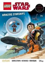 LEGO Star Wars Amazing Starships
