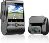 Viofo A129 Duo 2CH FullHD Wifi GPS dashcam voor auto