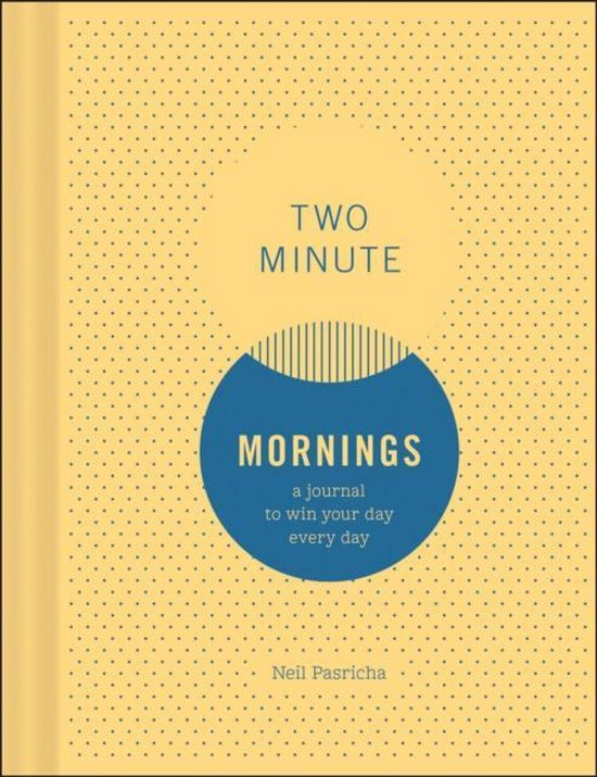 Two Minute Mornings