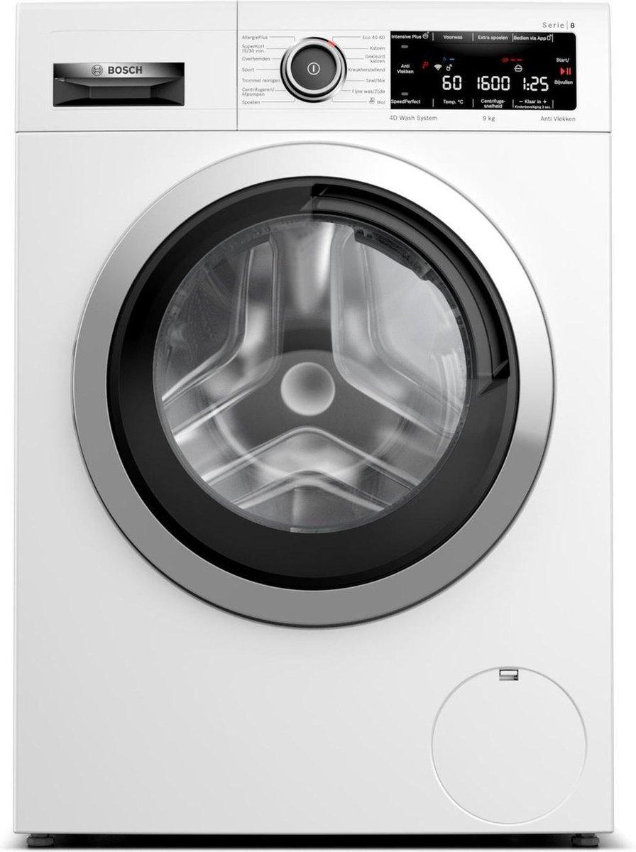 Bosch WAXH2M70NL – Serie 8 – Wasmachine