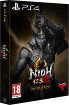 Nioh 2 - Special Edition - PS4