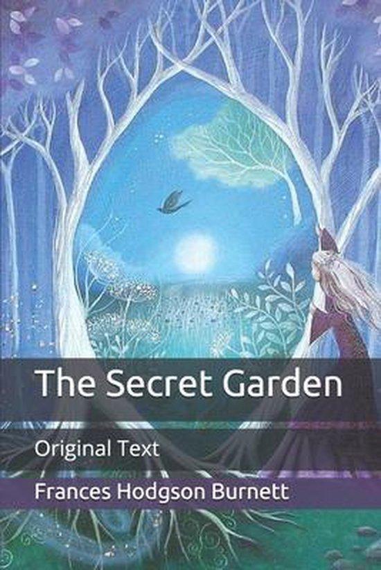 The Secret Garden: Original Text