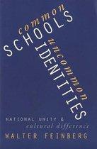 Common Schools/Uncommon Identities