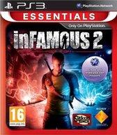 Infamous 2 (essentials)