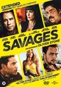 SAVAGES ('12) (D) [NEDERLANDS]