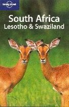 Lonely Planet South Africa, Lesotho and Swaziland