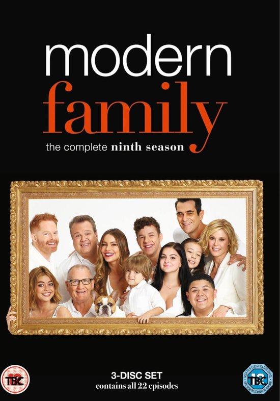 Modern Family - Seizoen 9