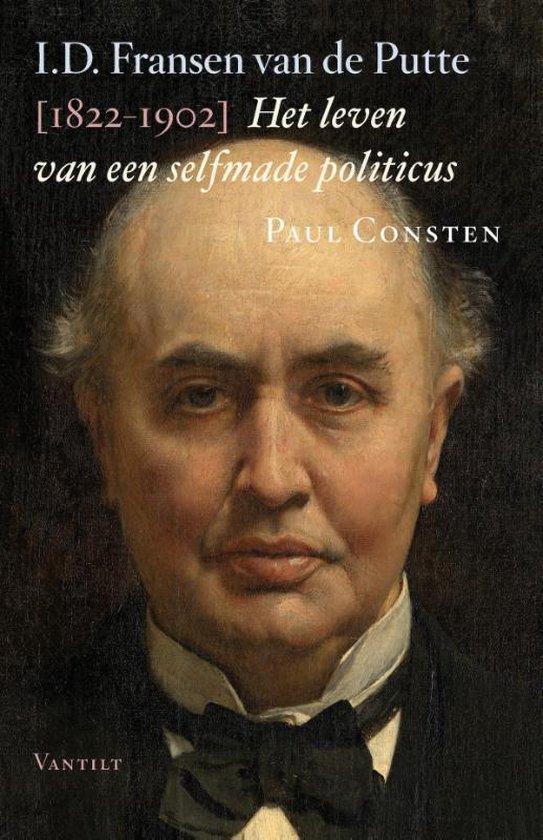 I.D. Fransen van de Putte (1822-1902) - Paul Consten |