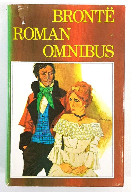 Roman-omnibus - Charlotte Bronte |