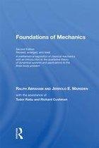 Foundations Of Mechanics