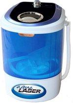 Aqua Laser mini wasmachine