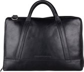 Cowboysbag Holden 15,6 inch Laptoptas - Black