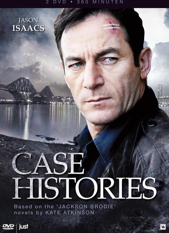 Case Histories - Tv Serie