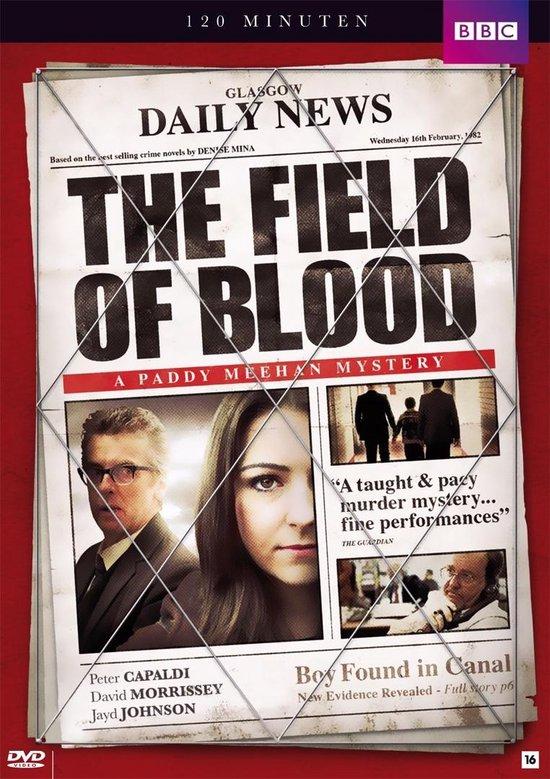 Cover van de film 'Field Of Blood'