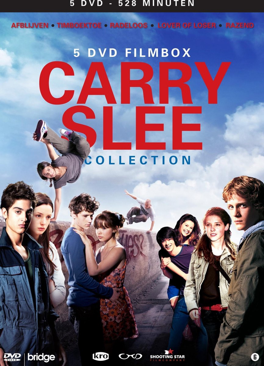 Carry Slee Collection - Movie