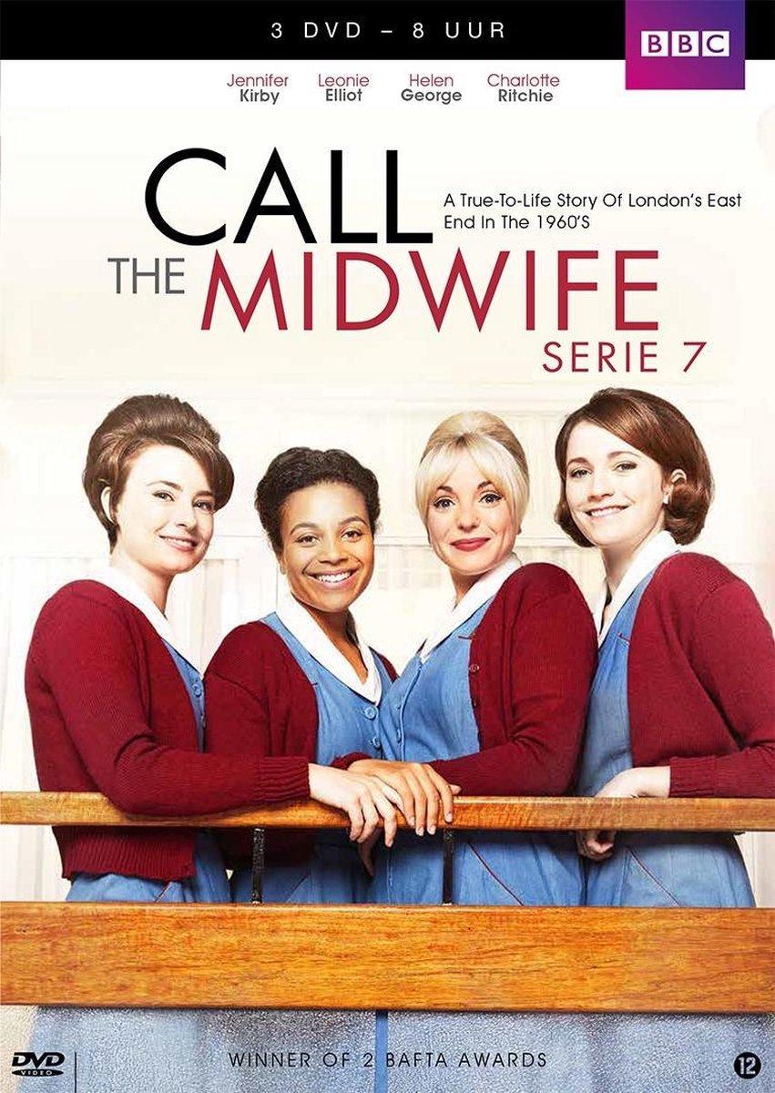 Call The Midwife - Seizoen 7 - Tv Series