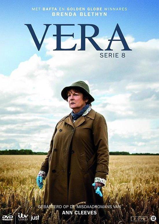 Vera - Serie 8 - Tv Series