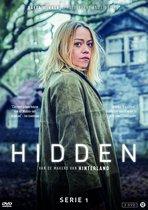 Hidden (BBC) - Seizoen 1