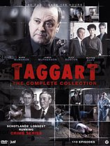Taggart - The Complete Collection (36Dvd)