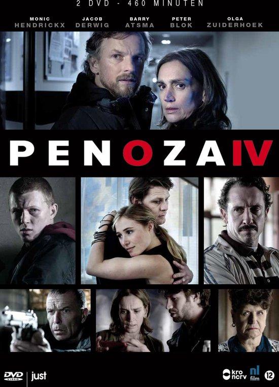Penoza - Seizoen 4 - Monic Hendrickx
