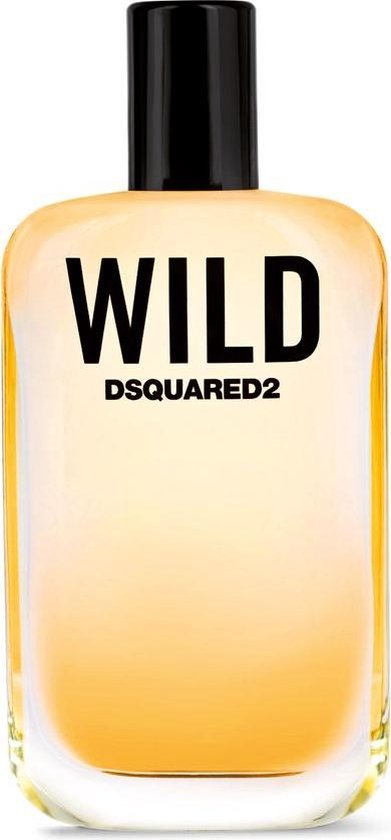 Dsquared Wild - Eau de toilette - 30 ml - Dsquared