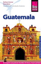 Reise Know-How Guatemala